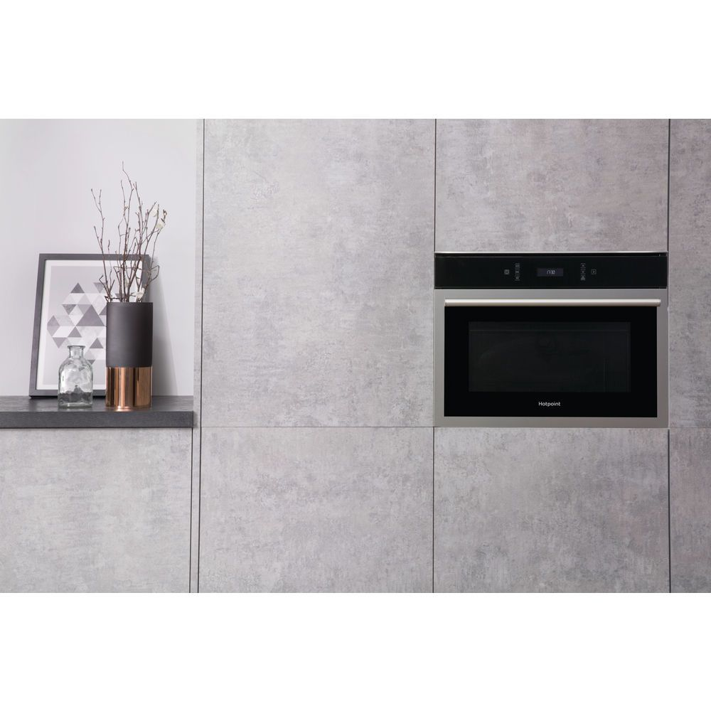 Buy HOTPOINT MP 676 IX H Built in